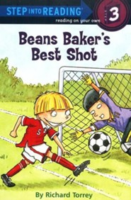 Step Into Reading 3: Beans Baker's Best Shot