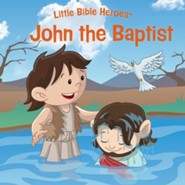 John the Baptist - eBook