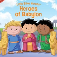 Heroes of Babylon - eBook