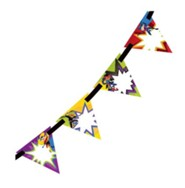 Super Power Bunting, Grades PreK-5
