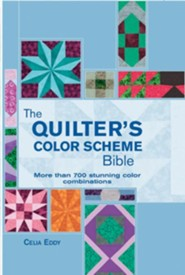 Quilter's Color Scheme Bible