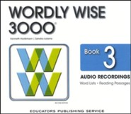 Wordly Wise 3000 Book 3 Audio CD