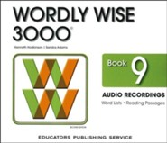 Wordly Wise 3000 Book 9 Audio CD