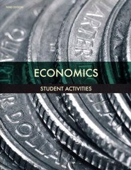 BJU Press Economics Grade 12 Student Activities Manual, 3rd Edition