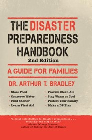 Disaster Preparedness Handbook