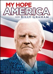 My Hope America with Billy Graham: The Cross [Streaming Video Purchase]