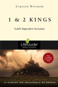 LifeGuide: Books of the Bible