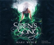 Siren's Song - unabridged audio book on CD