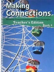 Making Connections Teacher's Edition, Grade 4