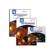 Exploring Creation with Astronomy Super Set, 2nd Edition (with Junior Notebooking Journal)