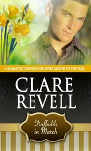 Daffodils in March - eBook
