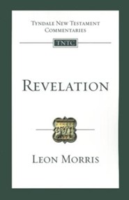 Revelation: Tyndale New Testament Commentary [TNTC]