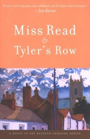 Tylor's Row