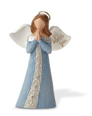 Bless You Angel Figurine