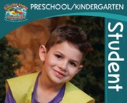 Rolling River Rampage: Preschool/Kindergarten Student Book (Pkg of 6)
