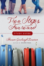 Two Steps Forward Study Guide, Book 2