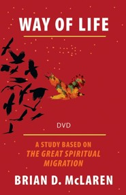 Way of Life: A Study Based on the The Great Spiritual Migration, DVD