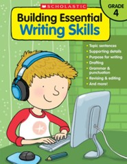Building Essential Writing Skills