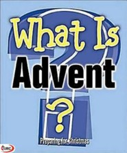 What Is Advent? (Pkg of 5)