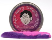 Amethyst Blush Heat Sensitive Hypercolor Putty