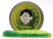 Chameleon Heat Sensitive Hypercolor Putty