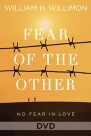 Fear of the Other: No Fear in Love, DVD