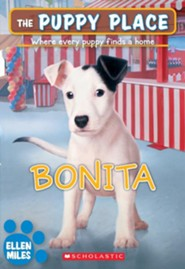 Bonita (The Puppy Place #42)