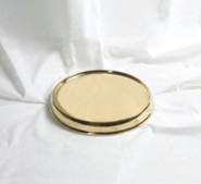 RemembranceWare Brass Tray Base