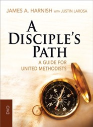 A Disciple's Path: Deepening Your Relationship with Christ and the Church, DVD