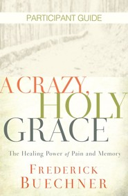 A Crazy, Holy Grace: The Healing Power of Pain and Memory, Particpant Guide