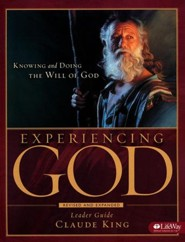 Experiencing God - Leader Guide Revised