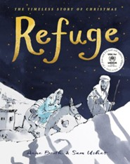 Refuge / Illustrated - eBook