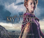 My Enemy, My Heart: unabridged audio book on CD