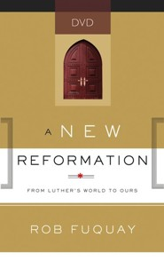 Road to Reformation: From Luther's World to Ours - DVD