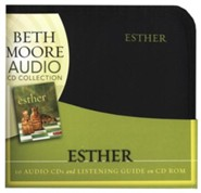 Esther: It's Tough Being a Woman - Audio CDs