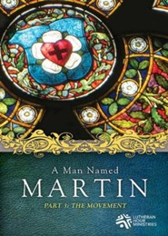 A Man Named Martin: Part 3 [Streaming Video Rental]