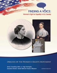 Origins of the Women's Rights Movement - eBook
