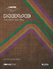 Move: The Faith Journey, Leader Guide with DVD