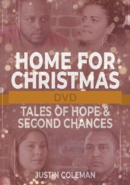 Home for Christmas: Tales of Hope and Second Chances, DVD