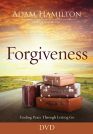 Forgiveness: Finding Peace Through Letting Go - DVD