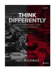 Think Differently DVD Leader Kit