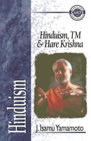 Hinduism, TM, and Hare Krishna - eBook
