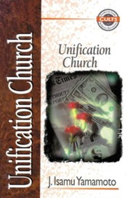 Unification Church - eBook
