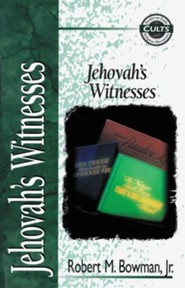 Jehovah's Witnesses - eBook