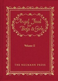 Angel Food For Boys & Girls: Vol. II - eBook
