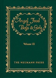 Angel Food For Boys & Girls: Vol. Iii - eBook