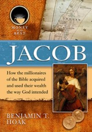 Jacob - eBook