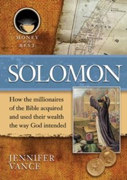 Solomon - eBook