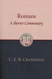Romans: A Shorter Commentary [ECBC]