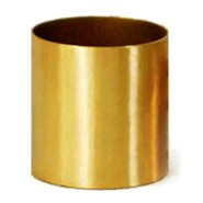 Brass Candle Socket 2.5 x 3